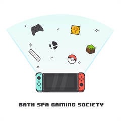 Video Gaming Society thumbnail