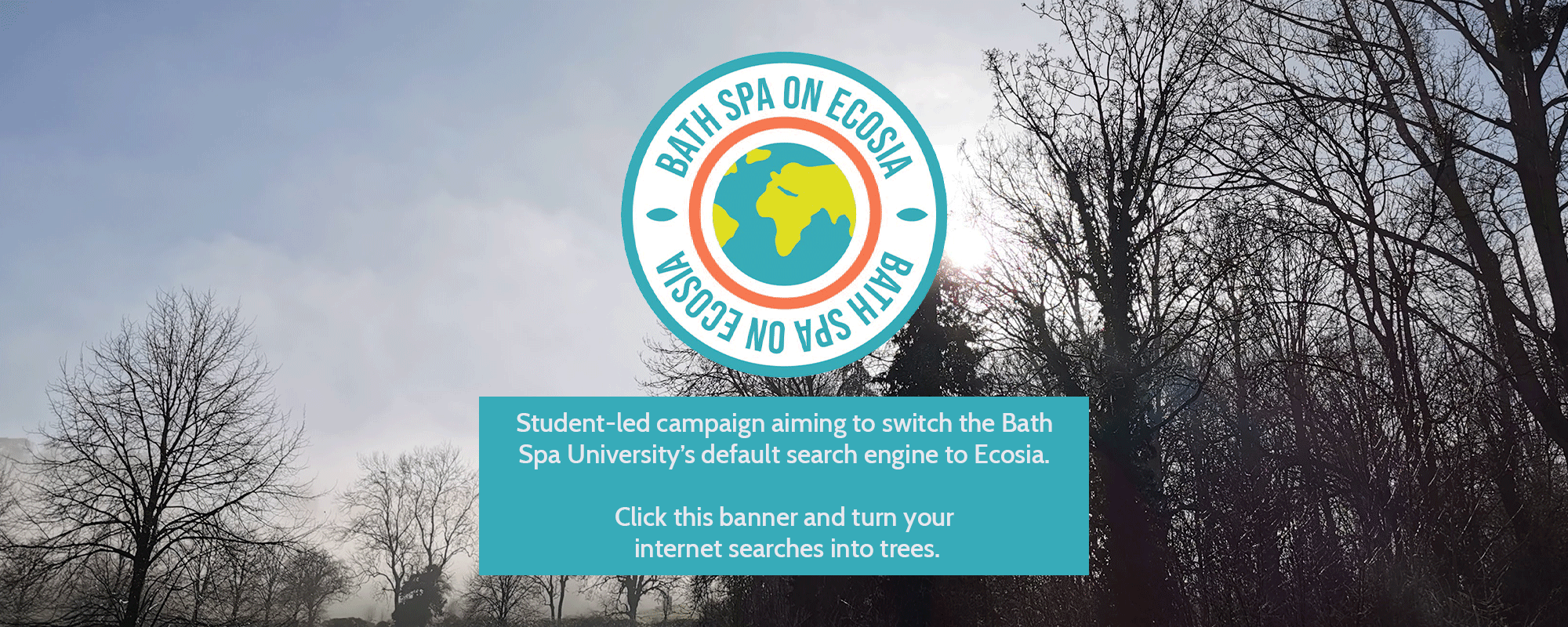 Bath Spa on Ecosia